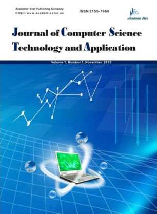 Journal of Computer Science Technology and Application
